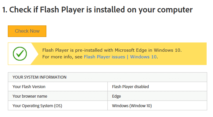 Download Adobe Flash Player 29 Offline Installers
