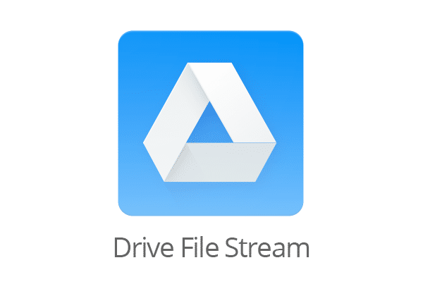Download Google Drive File Stream Offline Installer