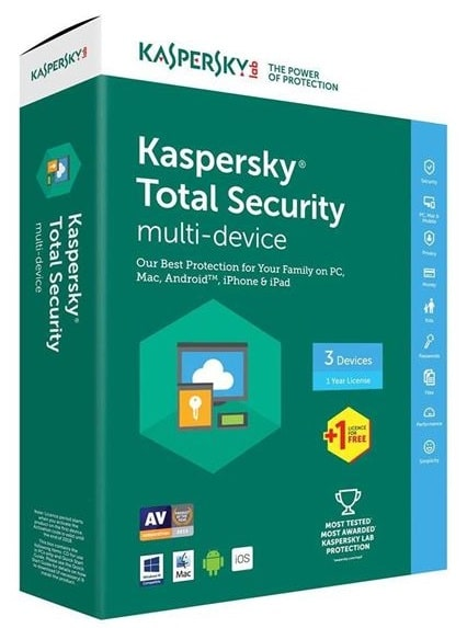 Download Kaspersky 2017 Offline Installers