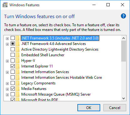 Active directory users and computers get it and use it win10 faq.