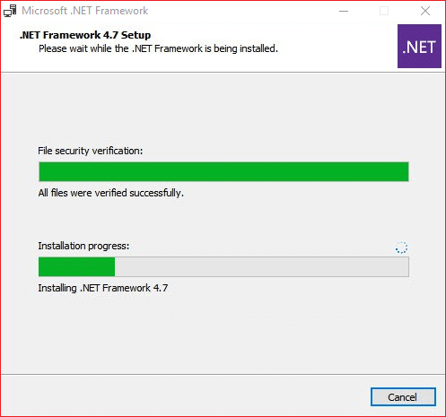 Easily download and install. Net framework for windows 10, 7, 8. 1.