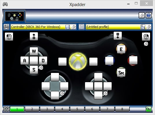 XPADDER POUR TÉLÉCHARGER WINDOWS 7 R