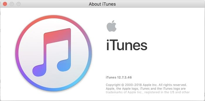 free download of itunes 12.7