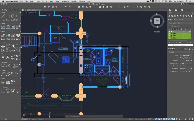 Download AutoCAD 2018 Offline Installers