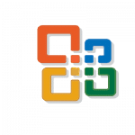 Office 2010 Professional logo