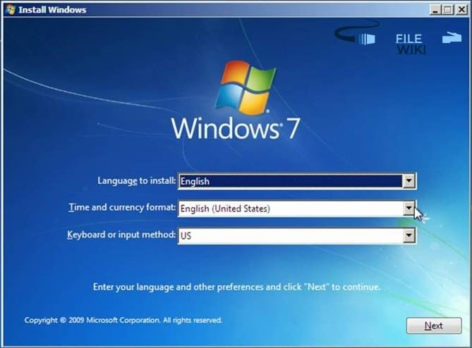 Download Windows 7 Iso Files All Version Pre Activated File Wiki