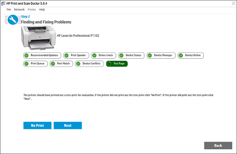 Download HP Print and Scan Doctor (Latest Version)