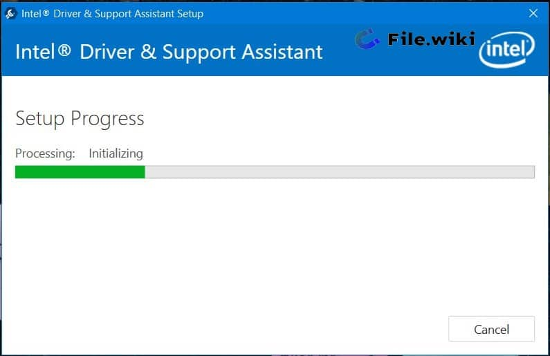 Download Intel Driver and Support Assistant (Latest Version)