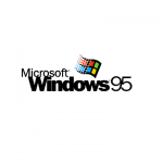 Windows 95 logo