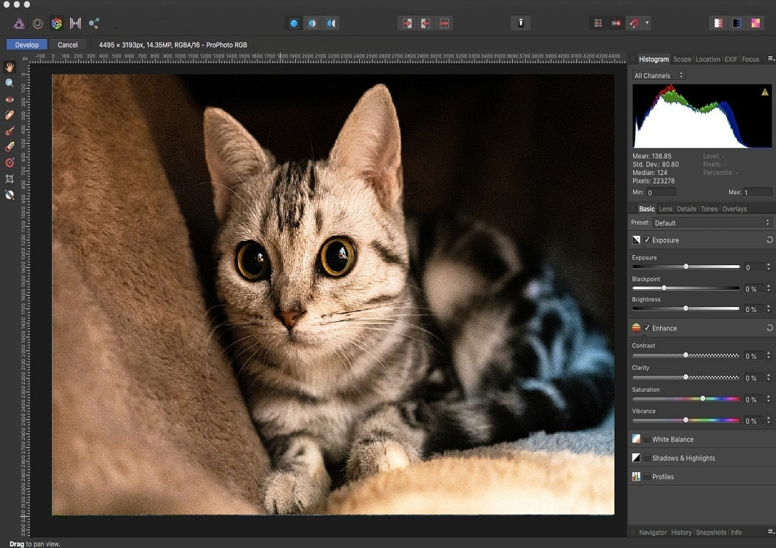 Affinity Photo for Windows