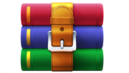 WinRAR 5.61 download for Windows