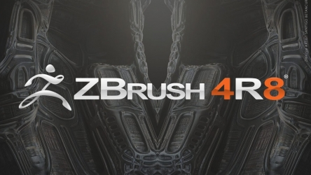 Download Pixologic Zbrush 4R8